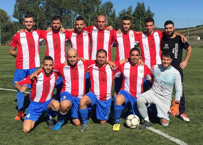 Deportivo Turritano - Porto Torres 2018-2019