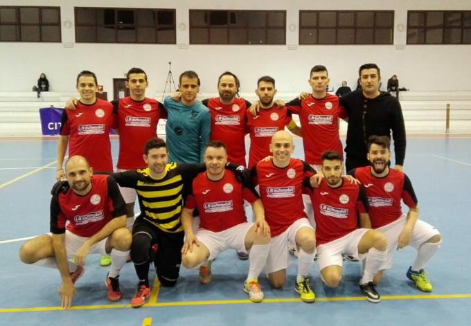 Futsal Villanova · 2017-2018