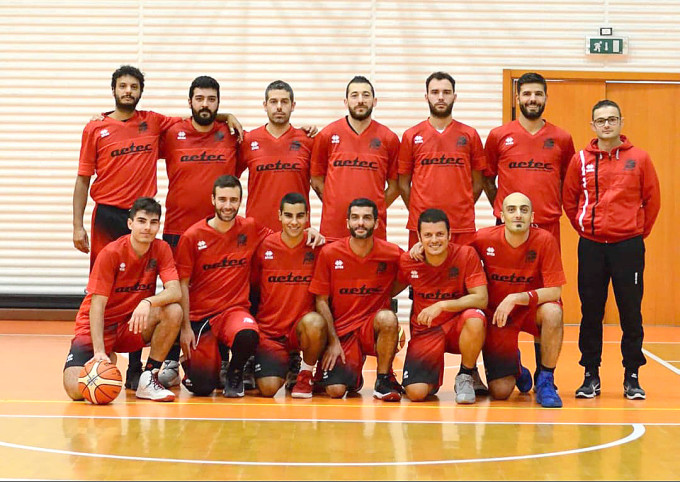 Le Pleiadi Basket - Macomer 2018-2019