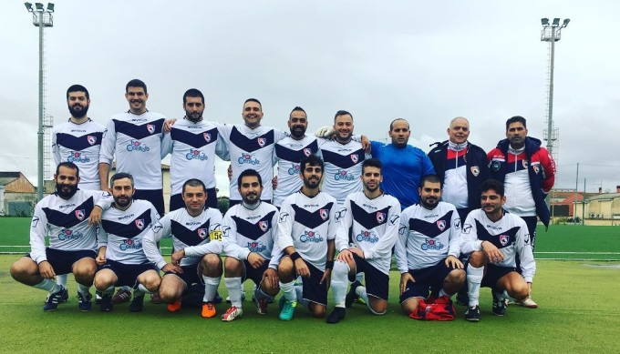 Sant'Anna Calcio 2010 · 2018-2019
