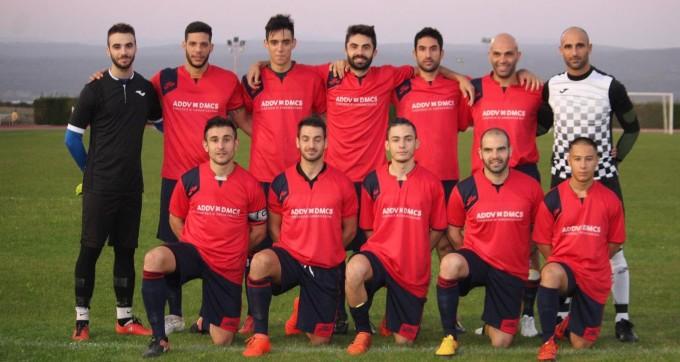 Seulo Calcio - 2018-2019