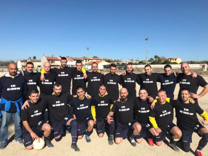 Atletico Ploaghe 2018-2019