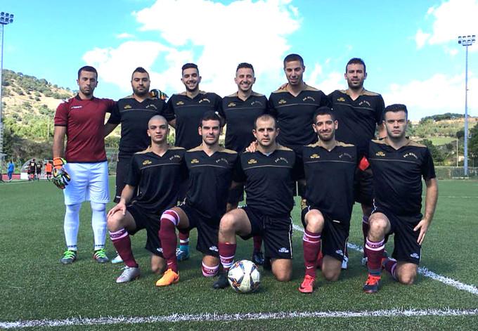 Bittese Calcio · Bitti 2018-2019