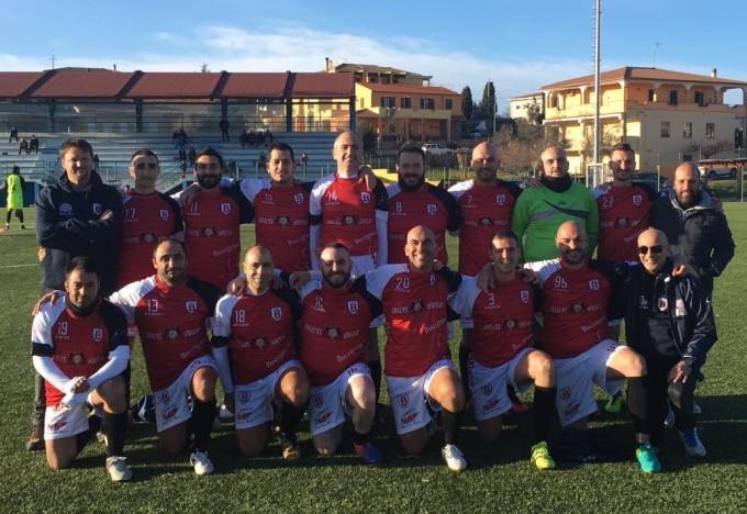 Buccigrossi Caclio 1998 - Sassari 2017-2018