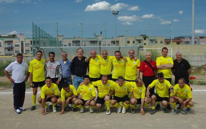 Circolo De Amicis Il ghiottone - 2011-2012