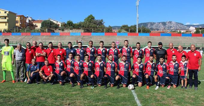 FC Monteponi Iglesias 1923 - 2018-2019