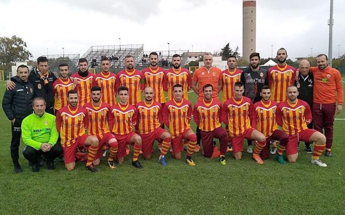 Macomer Calcio - 2018-2019