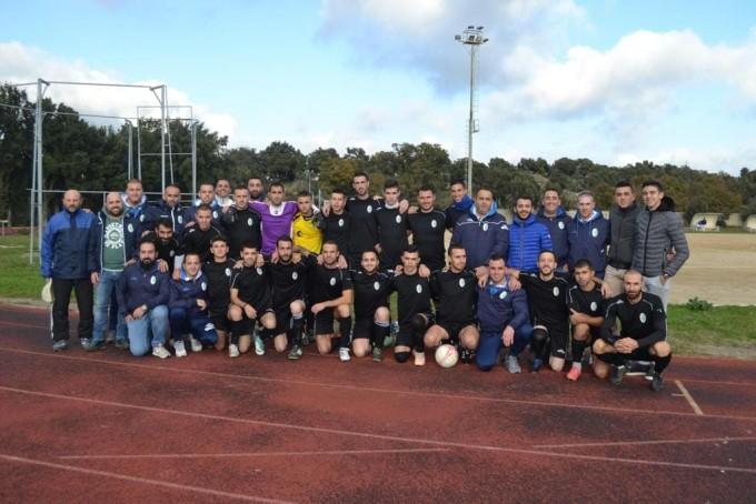 Polisportiva Buddusò · 2018-2019