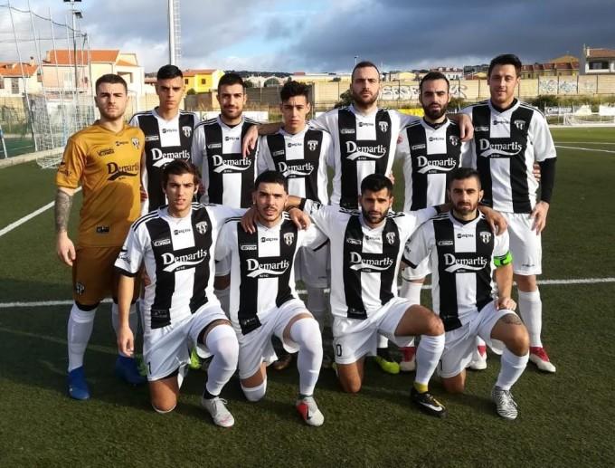 Polisportiva Ossese - Ossi 2018-2019