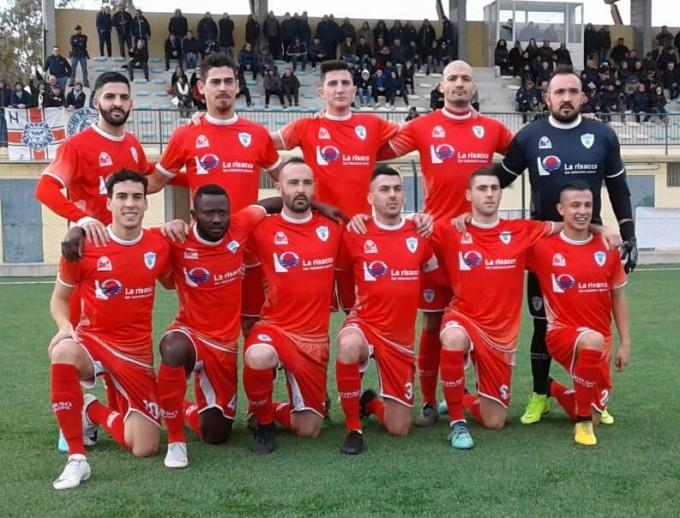 Sorso Calcio - 2018-2019