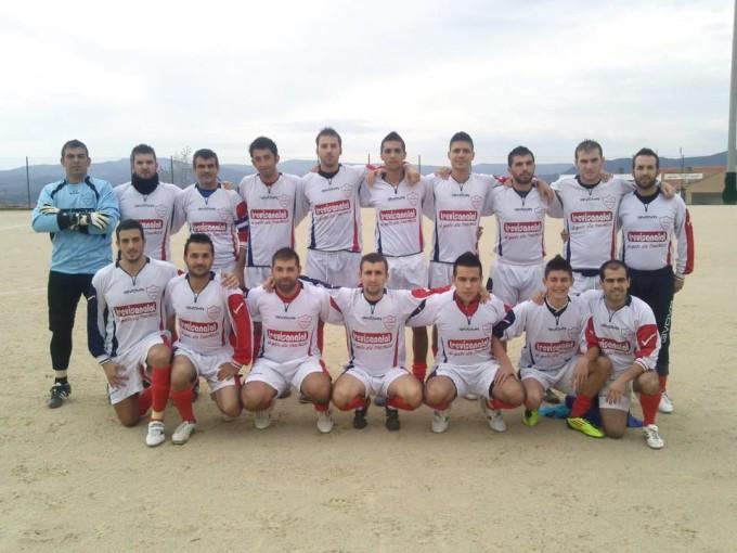 ASD MARA Calcio 2011-2012
