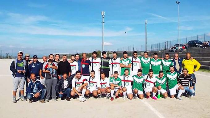 Atletico Cossoine - 2015-2016