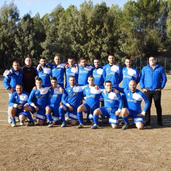 Bultei Calcio - 2017-2018