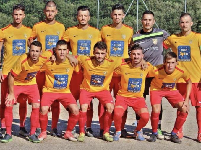 Ghilarza Calcio - 2018-2019