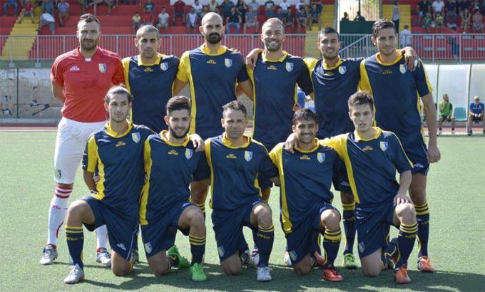 Muravera Calcio - 2018-2019