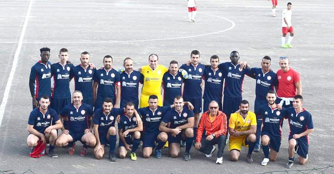 Norbello Calcio - 2018-2019