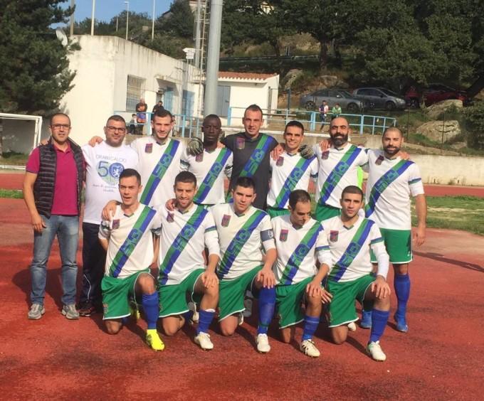 Orani Calcio 2018-2019
