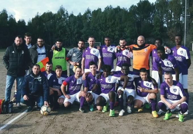 Polisportiva Ula Tirso 2017-2018