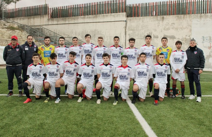 Usinese Calcio Juniores . Usini 2018-2019