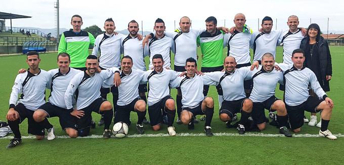 ASD 87 Berchidda Calcio - 2015-2016
