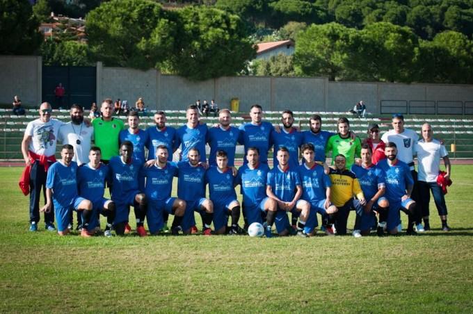 ASD Capoterra Calcio - 2018-2019