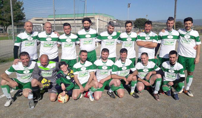 ASD Castiadese Calcio 2011 - 2018-2019