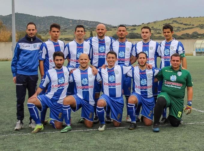 ASD Siliqua Calcio - 2018-2019