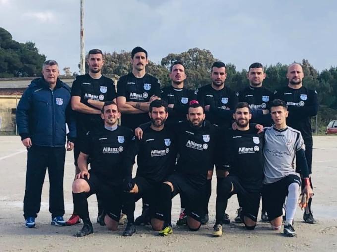 FC Biasì Calcio - Padru 2018-2019