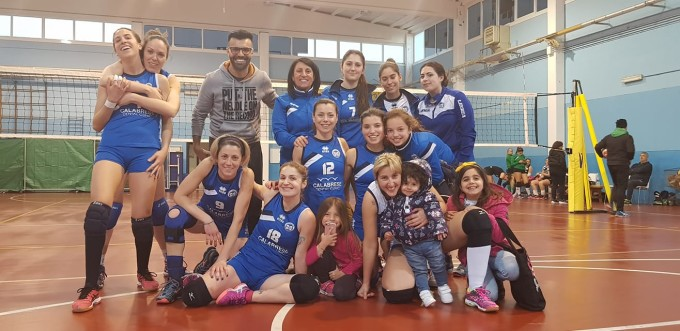 Monastir Volley - 2018-2019_UNO