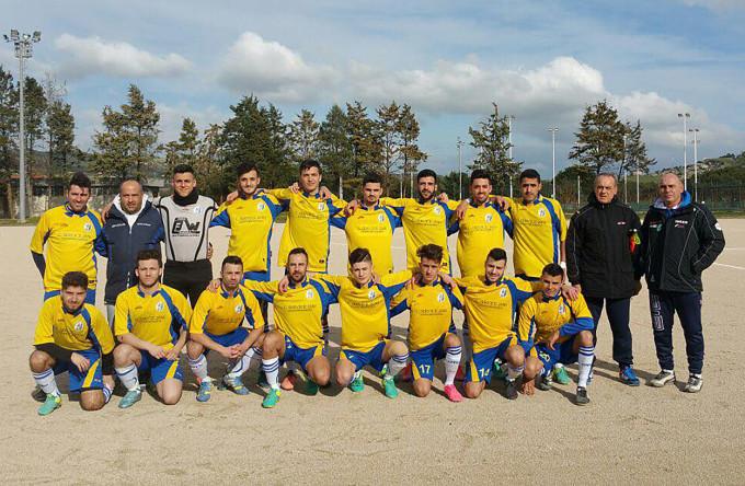 Polisportiva Guasila Calcio 1971 - 2016-2017