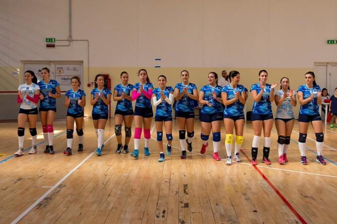 Sorso Volley - 2018-2019