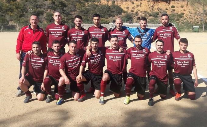 Anela Calcio - 2018-2019
