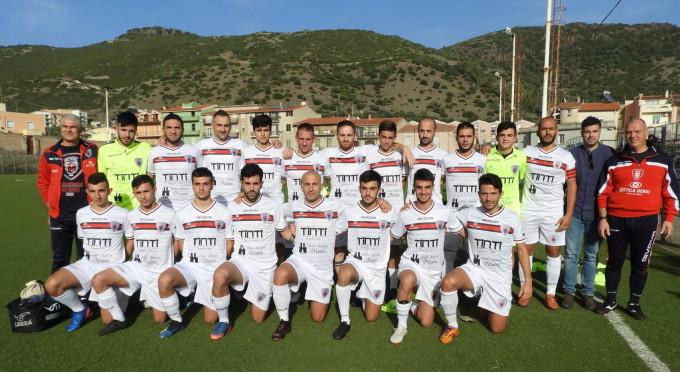Bosa Calcio · 2018-2019