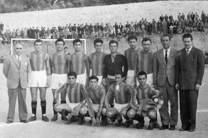 Calangianus Calcio 1954-1955_DUE