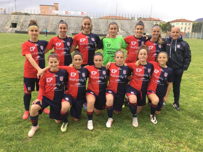 FC Sassari Torres Femminile - 2018-2019