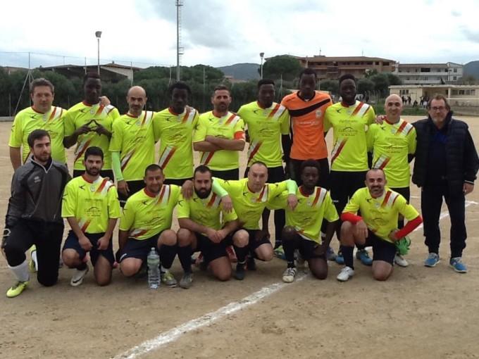 ASD Codaruina Valledoria 2018-2019