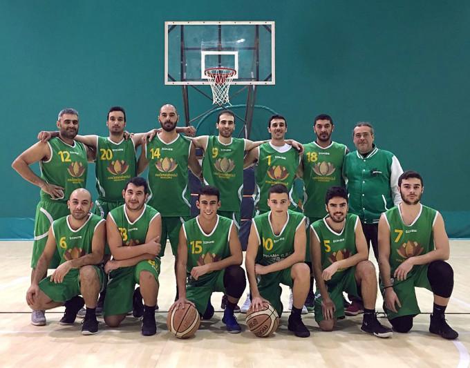 Basket Mogoro 2018-2019