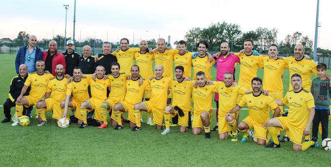 Eleonora Calcio Oristano 2018-2019