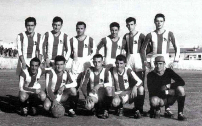 Ilvarsenal La Maddalena - 1954-1955