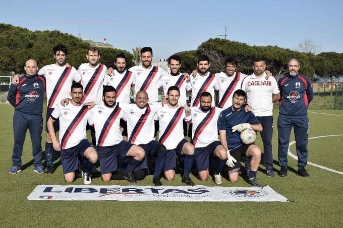 Incisivi - Cagliari 2018-2019 DUE