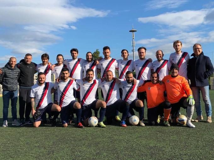 Incisivi - Cagliari 2018-2019 UNO
