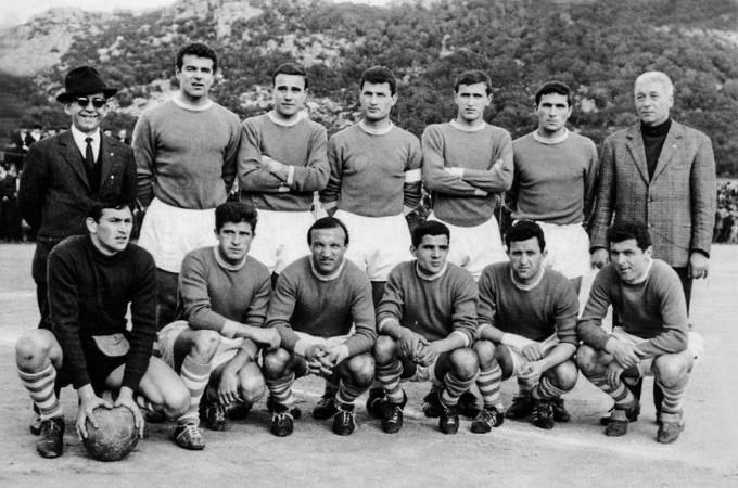 Tempio Calcio - 1963-1964