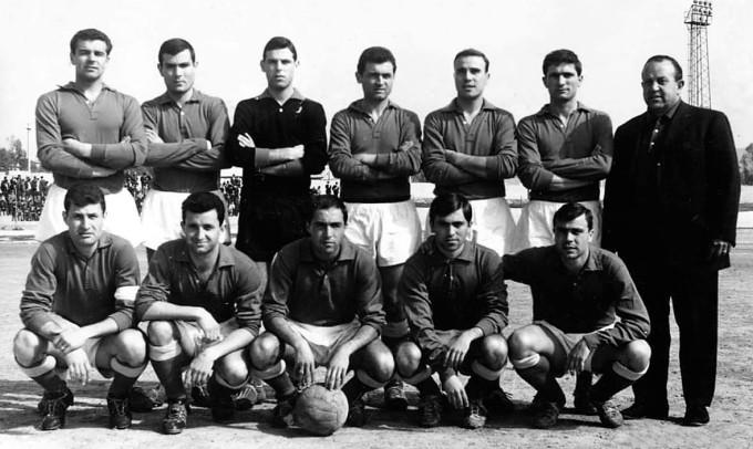 Tempio Calcio - 1964-1965