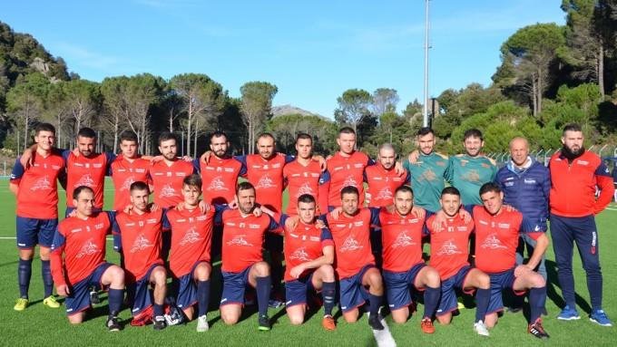 ASD Polisportiva Ulassai 1960 - 2018-2019