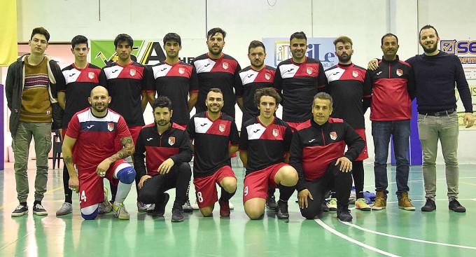 ASD Shardana Futsal - 2018-2019