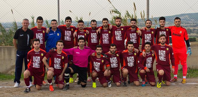 Barbusi Calcio 2018-2019