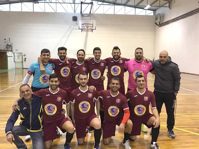 Futsal Villasor 2018-2019