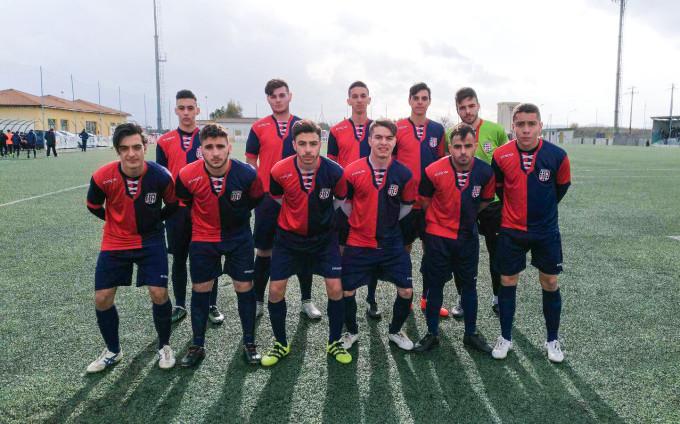 Torres Calcio Juniores - Sassari 2018-2019