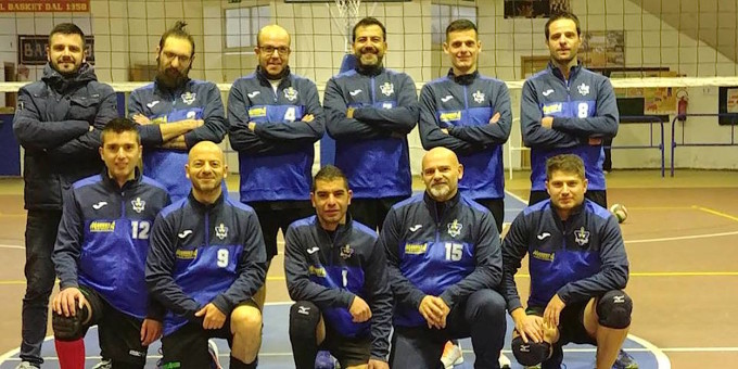 ASD New Volley Ozieri - 2018-2019