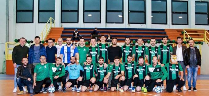 FCU Senorbì Calcio a 5 - 2017-2018